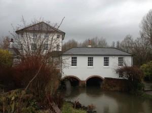 Hamstead Mill